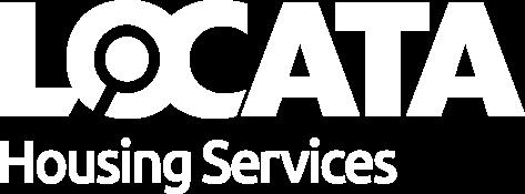 Locata Housing Services Logo